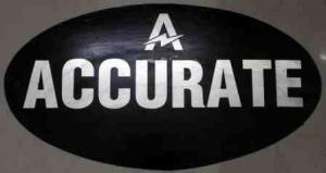 Company Logo Plate